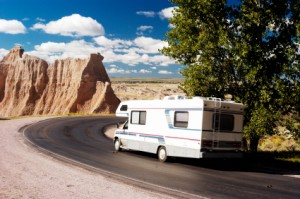Motorhome Hire USA United States