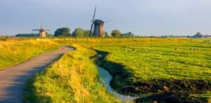 Motorhome Hire Netherlands