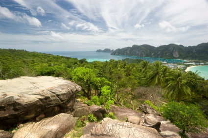 Motorhome Hire Thailand
